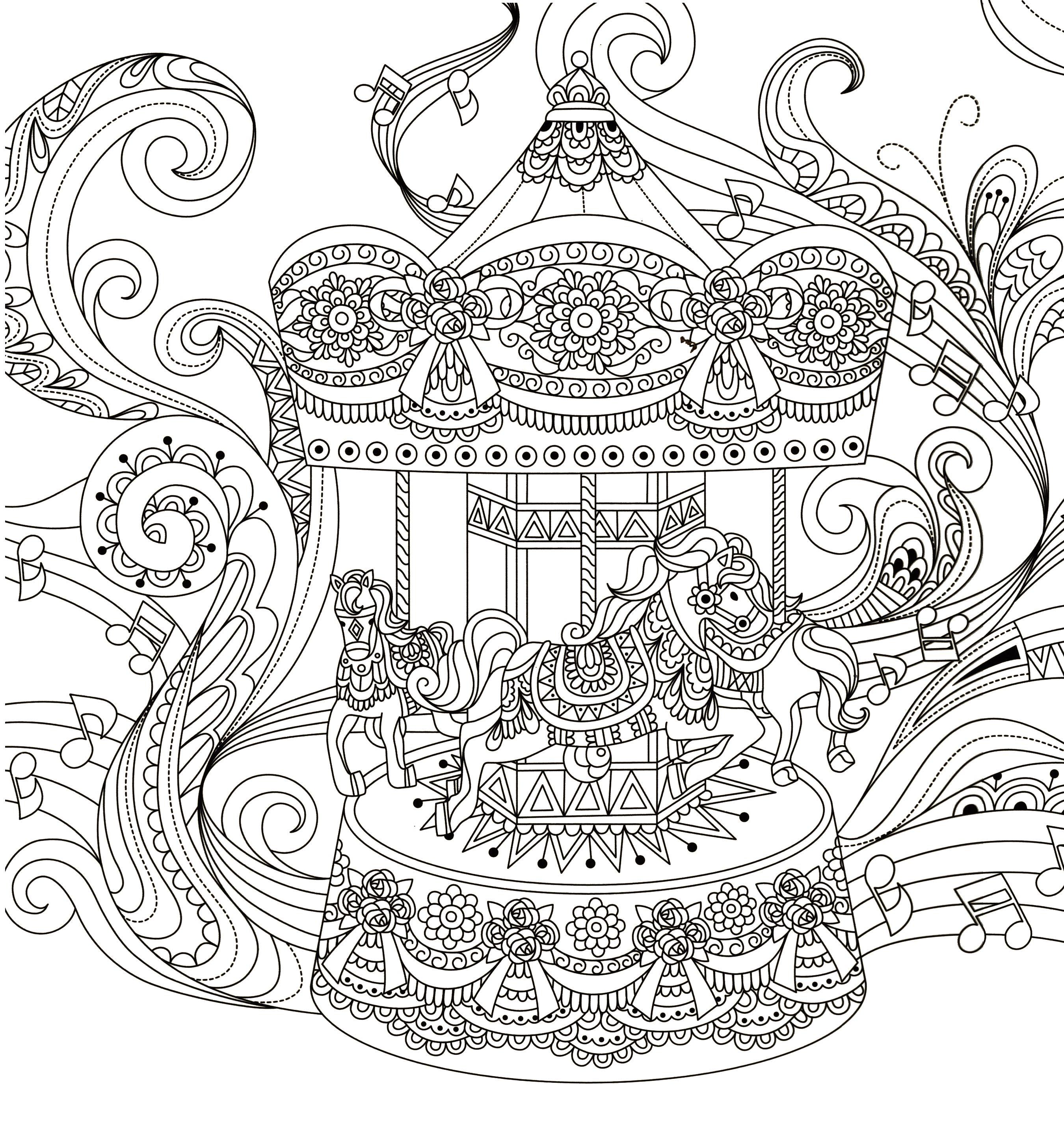 Pin von Amparo Salazar auf Coloring & Activity Pages | Pinterest ...