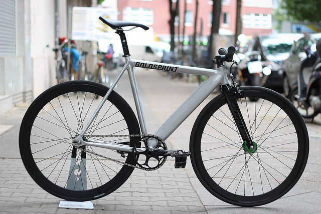 Fixie / Singlespeed-Bike / Eingangrad kaufen bei Fahrrad XXL