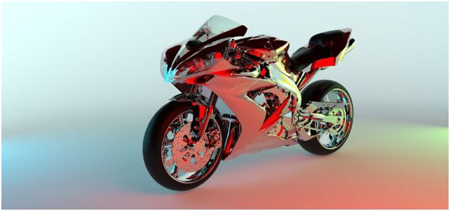 Lighting With Vray SketchUp