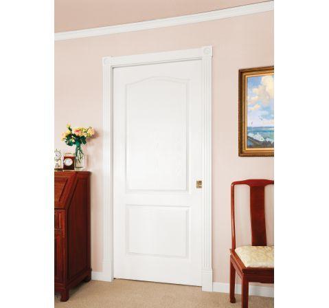 Molded Wood Composite Jeld Wen Interior Door Kitchen Pinterest