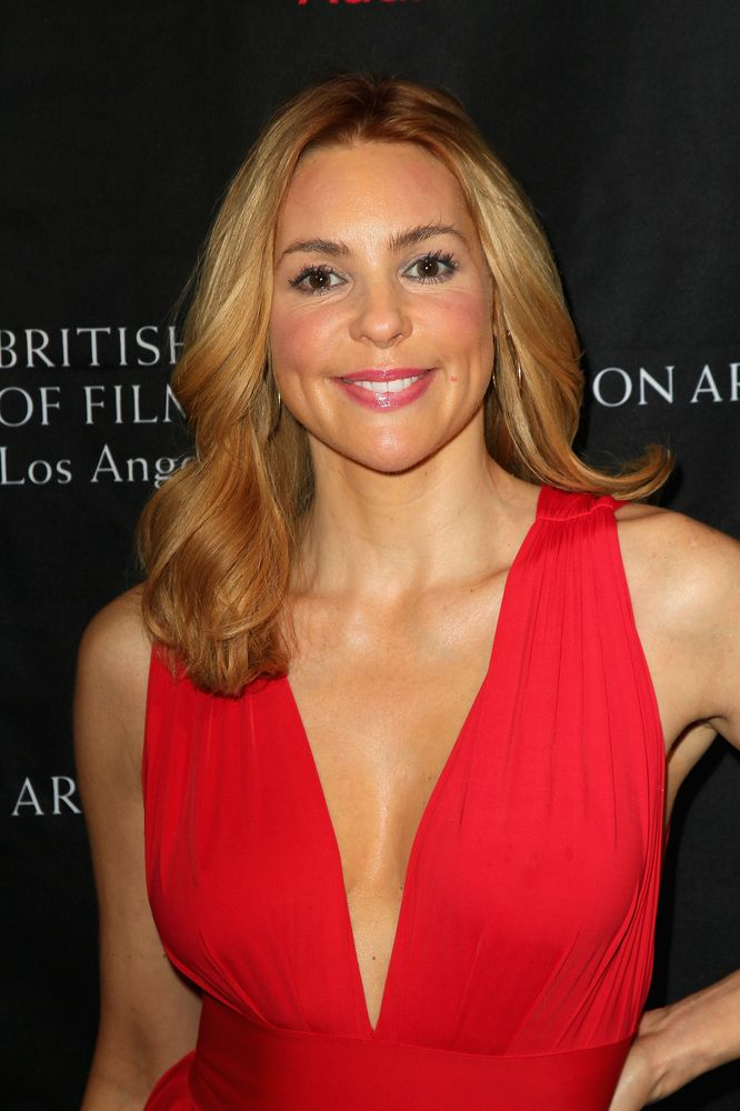 Olivia dAbo - IMDb