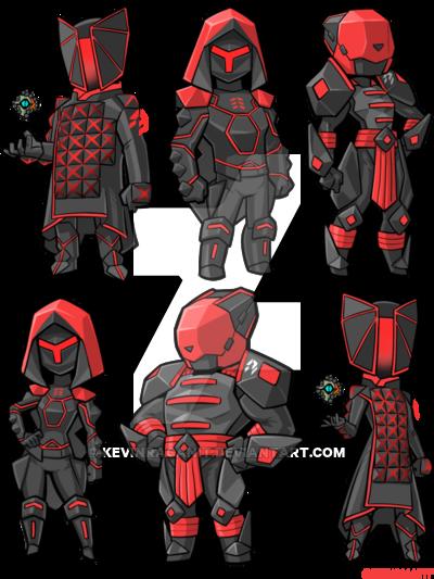 Destiny Kings Fall Wallpaper Destiny Siva Raid Armor By Kevinraganit Deviantart Com On