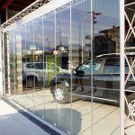 Vetrate Pieghevoli e vetrate a scomparsa Glassroom - Roma