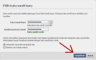 3 Cara Mengetahui Email Orang Lain Atau Seseorang Hack Facebook Cara