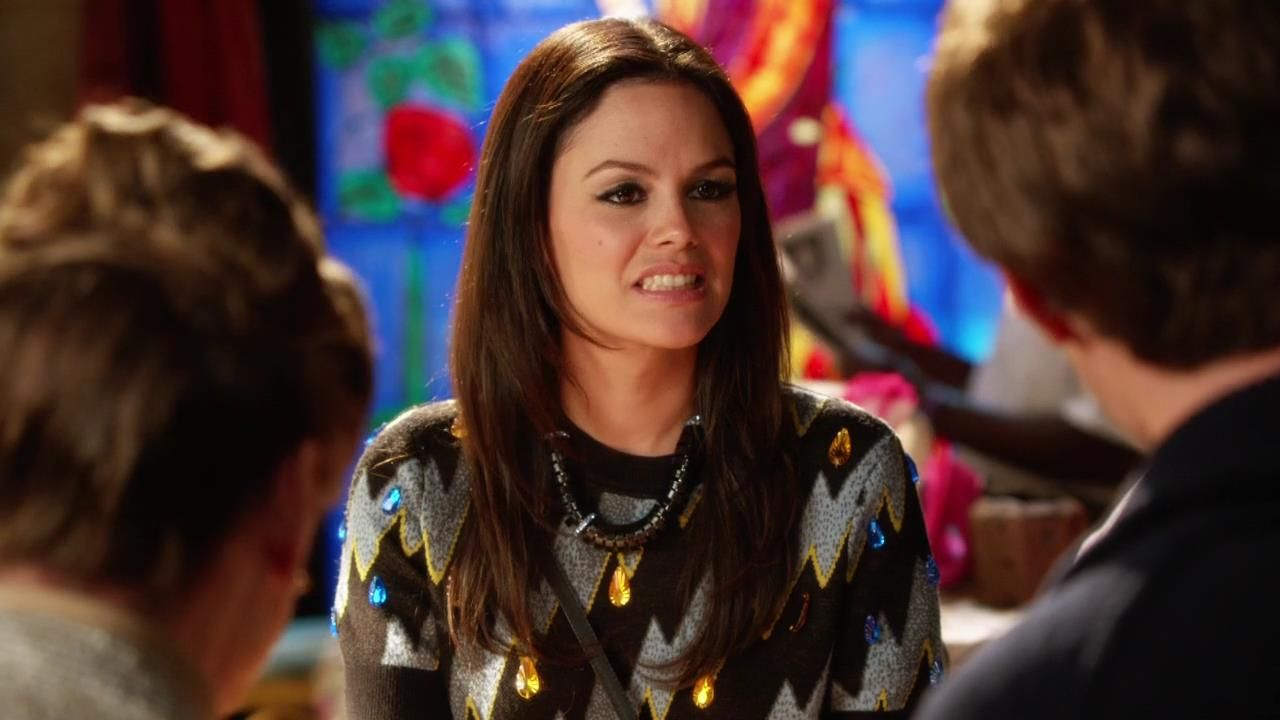 3.08 Miracles - HOD308 0372 - Hart of Dixie Screencaps | Hart of Dixie Screencap Archive