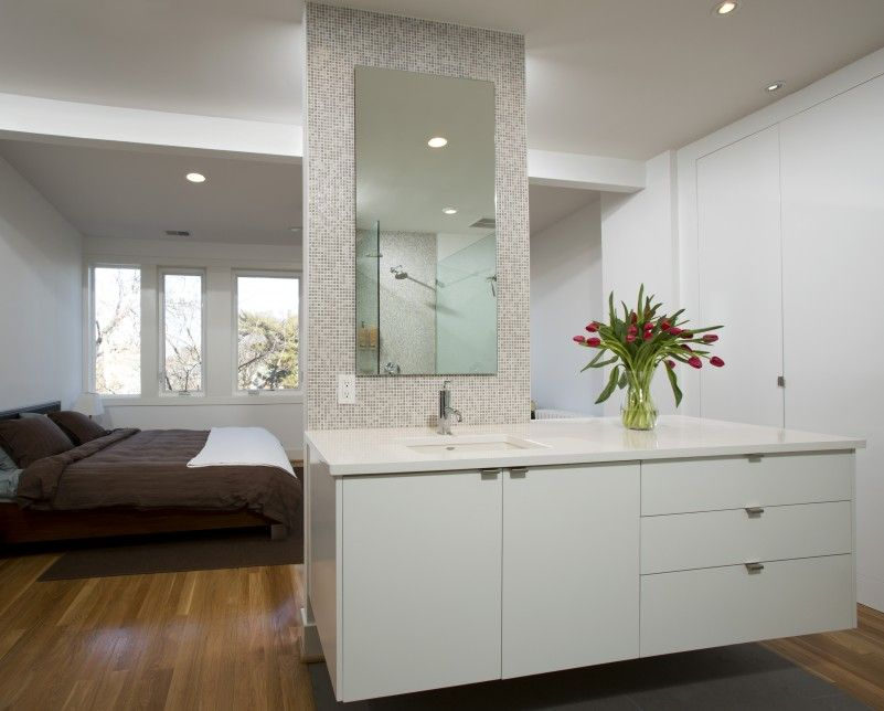 Bathroom Remodel Washington Dc washington dc row house bathroom remodeling mt. pleasant - four
