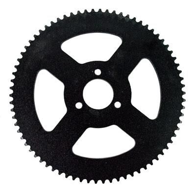 Chinese ATV Rear Sprocket #25H Chain, 74 Tooth | Products