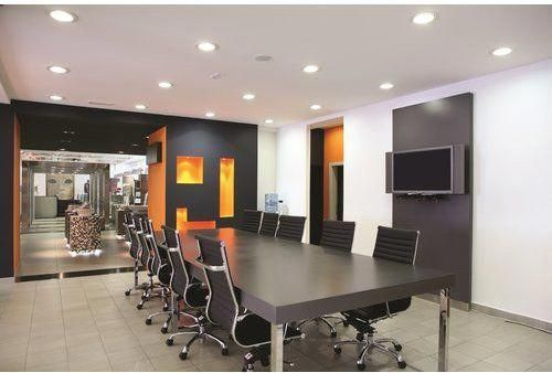 contemporary office lighting office design lithonia lighting ultra thin dimmable led recessed retrofit downlight commercialdesign 47