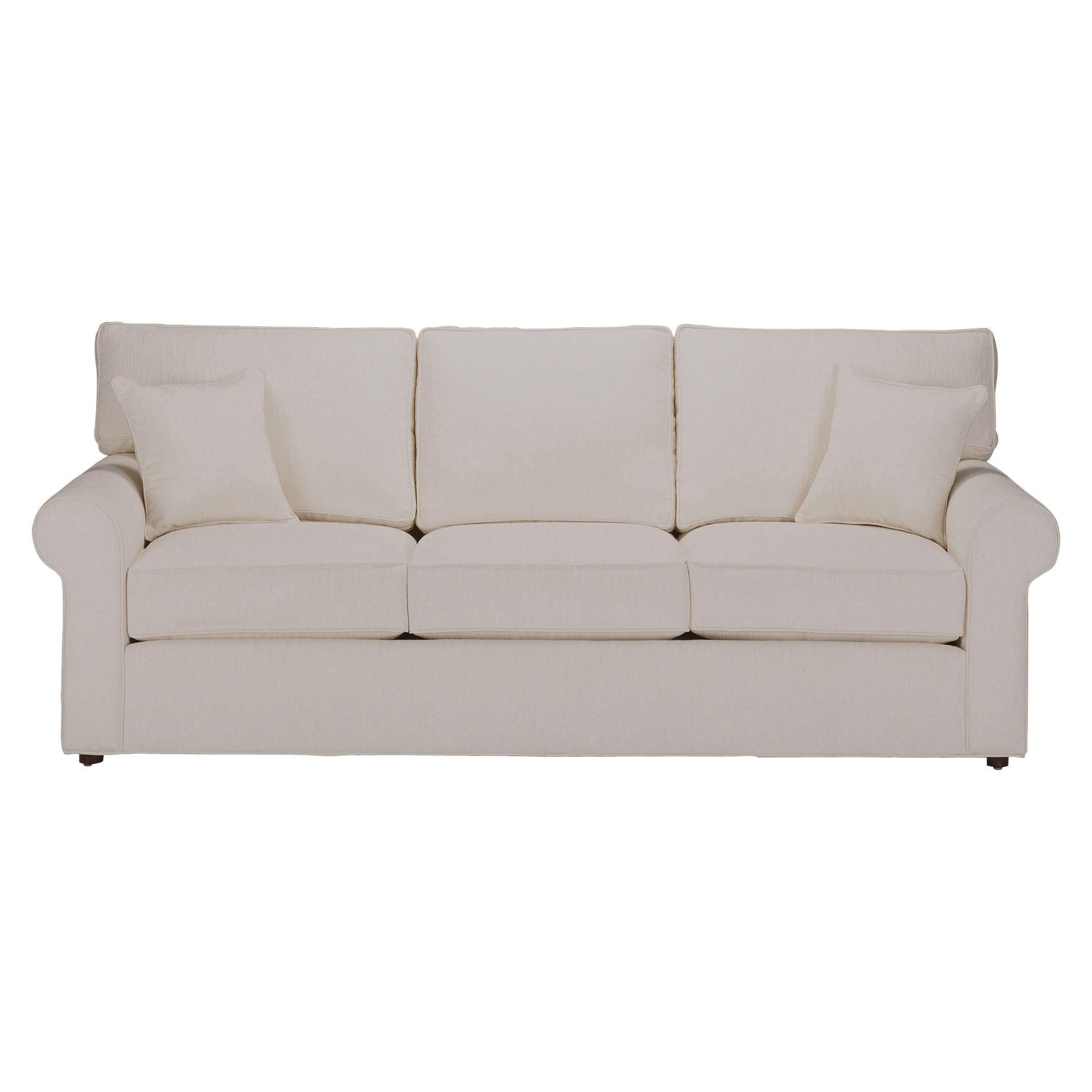 Ethan Allen Slipcover Sofa hmmi