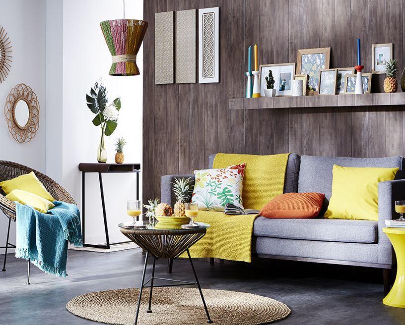Salon - Idées déco Susan Elizabeth\u0027s Homes and Decor Pinterest