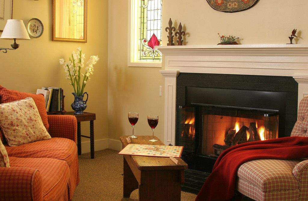 Bed and Breakfast New Hope PA Rooms & Suites at the