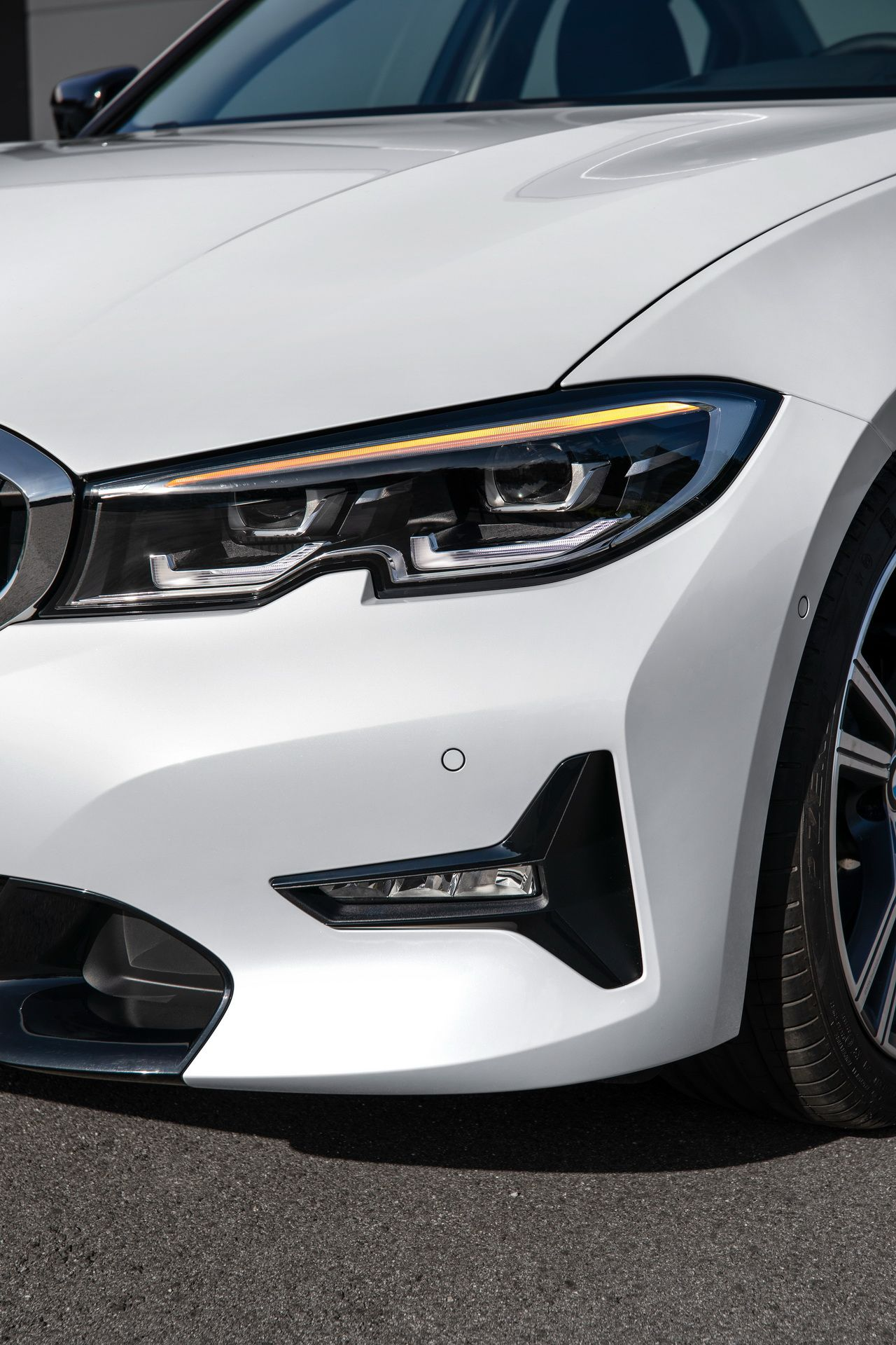 New 2019 Bmw 3 Series Looks To Build On The F30 S Success 244 Images Updated Gallery Carscoops Bmw Bmw 3 Series Bmw Cars