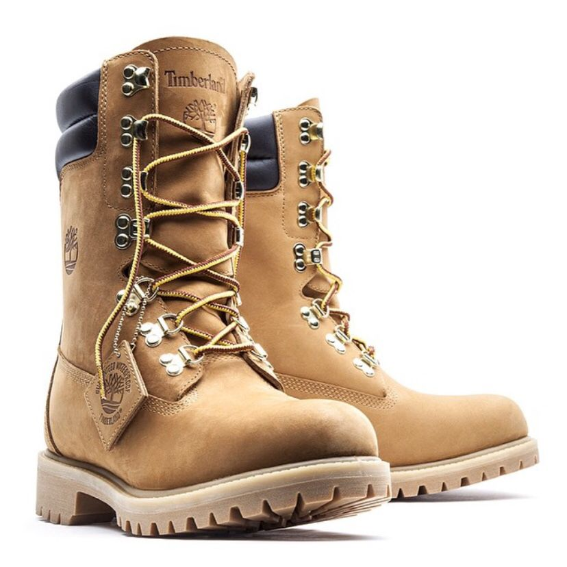 bd4e4d516857 Timberland 40 Below Super Boot (Wheat)