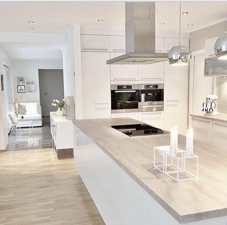 Scandinavian Kitchendesign Ideas: Pin By Ozlem Tasdemir On Designspration