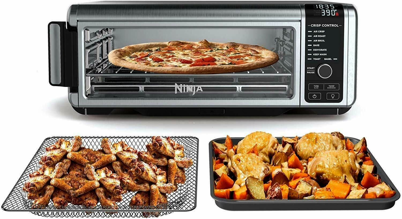 Ninja Foodi 8in1 Digital Air Fry Oven Bundle Warranty  Ovens  Ideas of OvensNEW Ninja Foodi 8in1 Digital Air Fry Oven Bundle Warranty  Ovens  Ideas of Ovens 31 Nice Outdo...