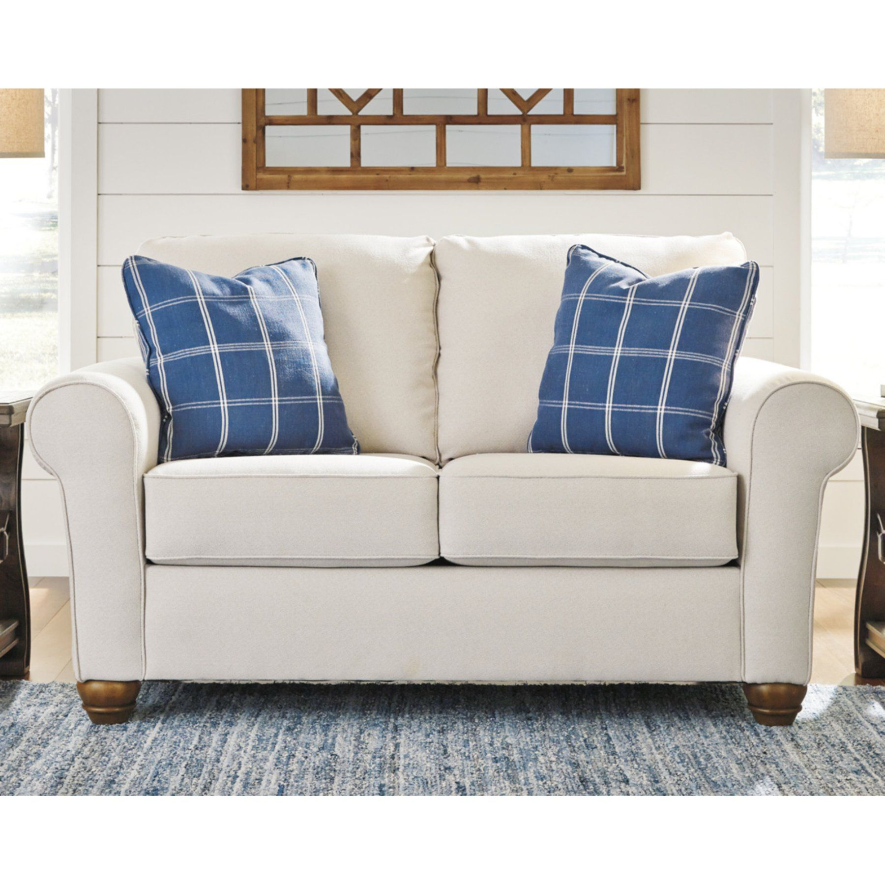 Benchcraft Adderbury Loveseat  1440335