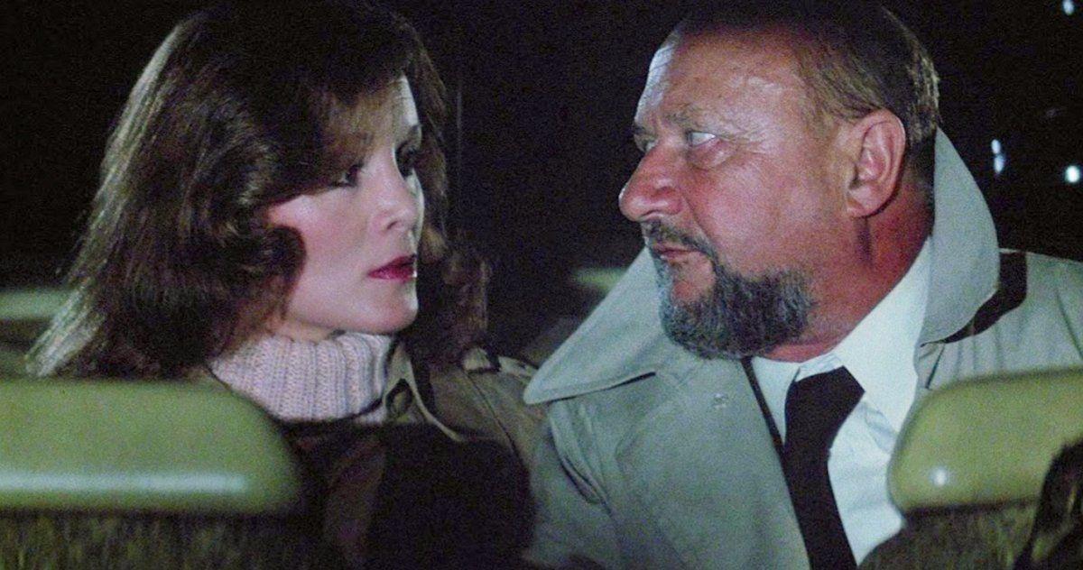 'Halloween Kills' Brings Back Nancy Stephens as Nurse
