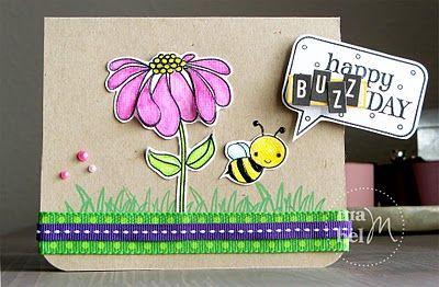 Hero arts cute bee
