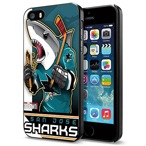 NHL San Jose Sharks , Cool iPhone 5 5s Smartphone Case Cover Collector iphone Black Phoneaholic http://www.amazon.com/dp/B00V3NLZ1Q/ref=cm_sw_r_pi_dp_MqCnvb1KBSNTV