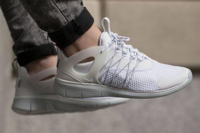 Nike Damen Wmns Free Viritous Turnschuhe