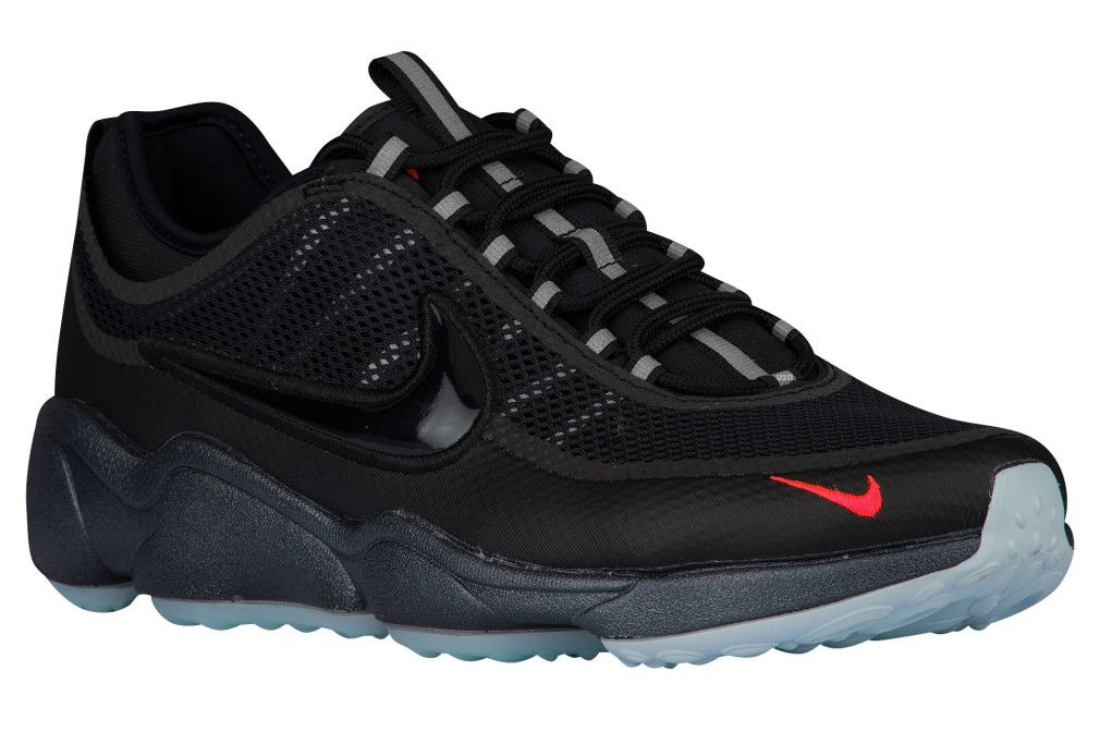 big sale a52bb bfaba Nike-Air-Zoom-Spiridon-Ultra-Black-Red-01