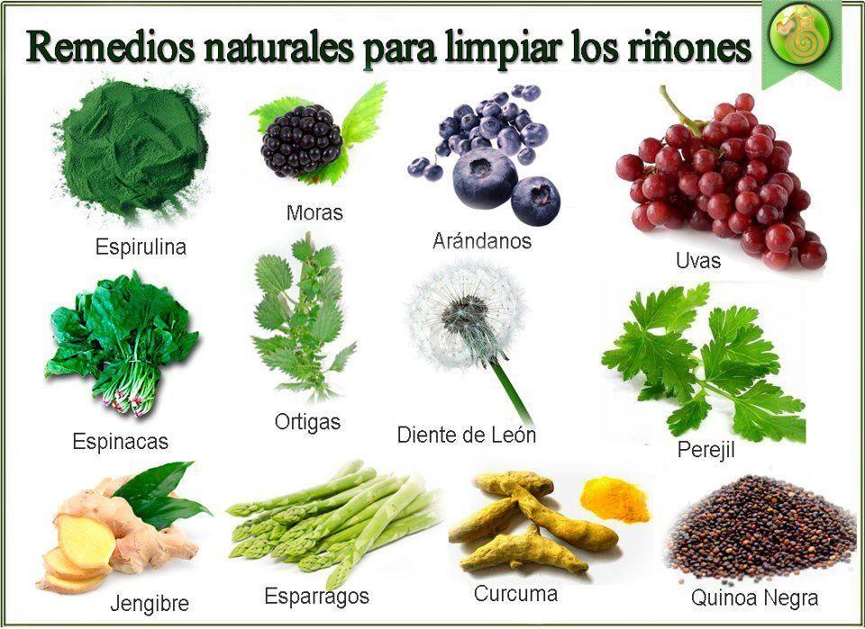 Remedios naturales para limpiar los ri ones herbalife - Productos para limpiar chimeneas ...
