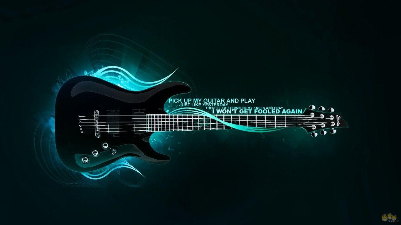 Yoda wallpaper yoda guitar hd nnm uz wallpaper with - Desktop wallpaper hd free download 1366x768 ...