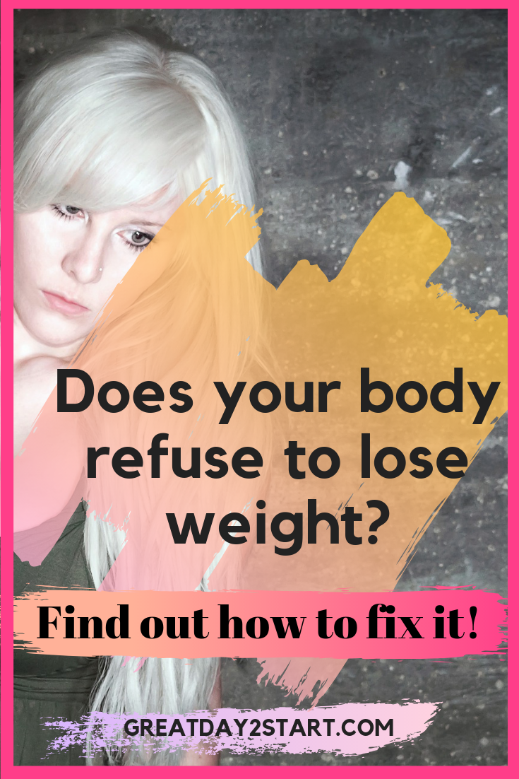 Lose weight fast, without hunger ⋆ Great day 2 start