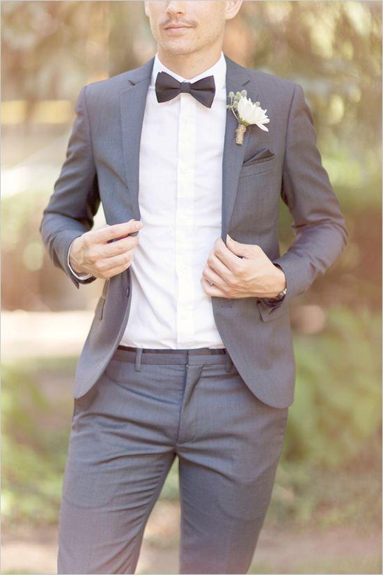 Vintage Diy Backyard Wedding Diy Backyard Wedding Vintage Groom Wedding Suits Men Grey