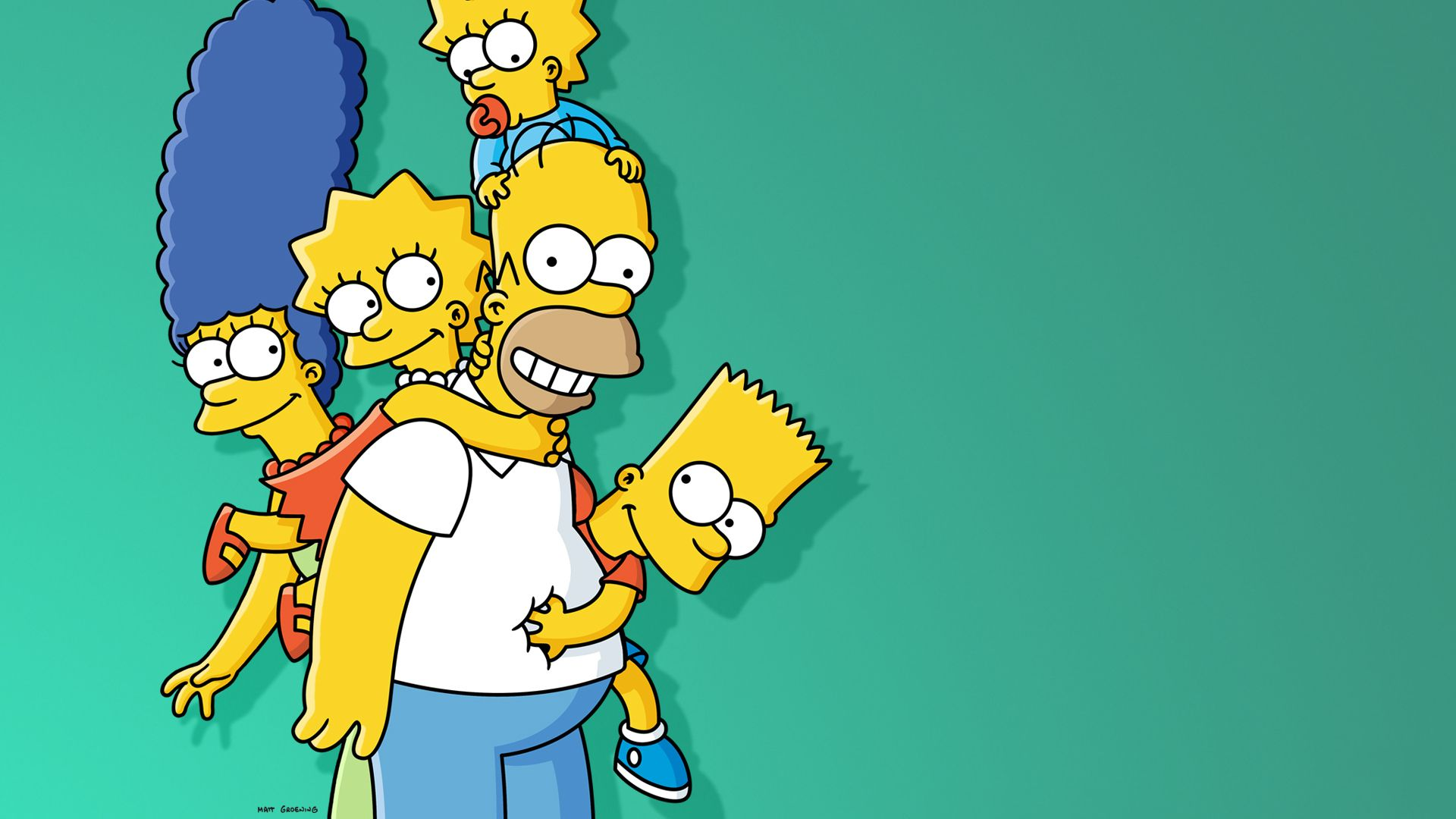 hd the simpsons wallpapers | hd wallpapers | pinterest | wallpaper