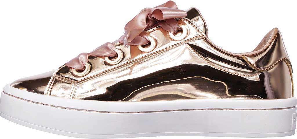 b4461d8e2c35 Skechers Hi-Lites Liquid Bling Sneaker - Rose Gold 6.5