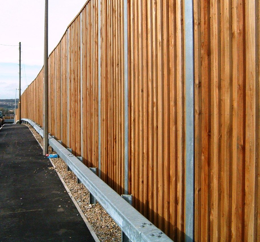 Postmaster Steel Posts By Master Halco Fence Post Installation