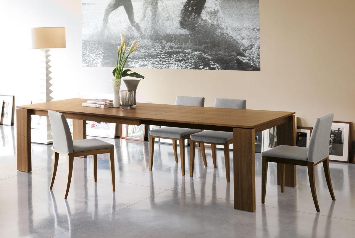 Sedie Da Tavolo Moderne_ Dinamicgarden Arredamento