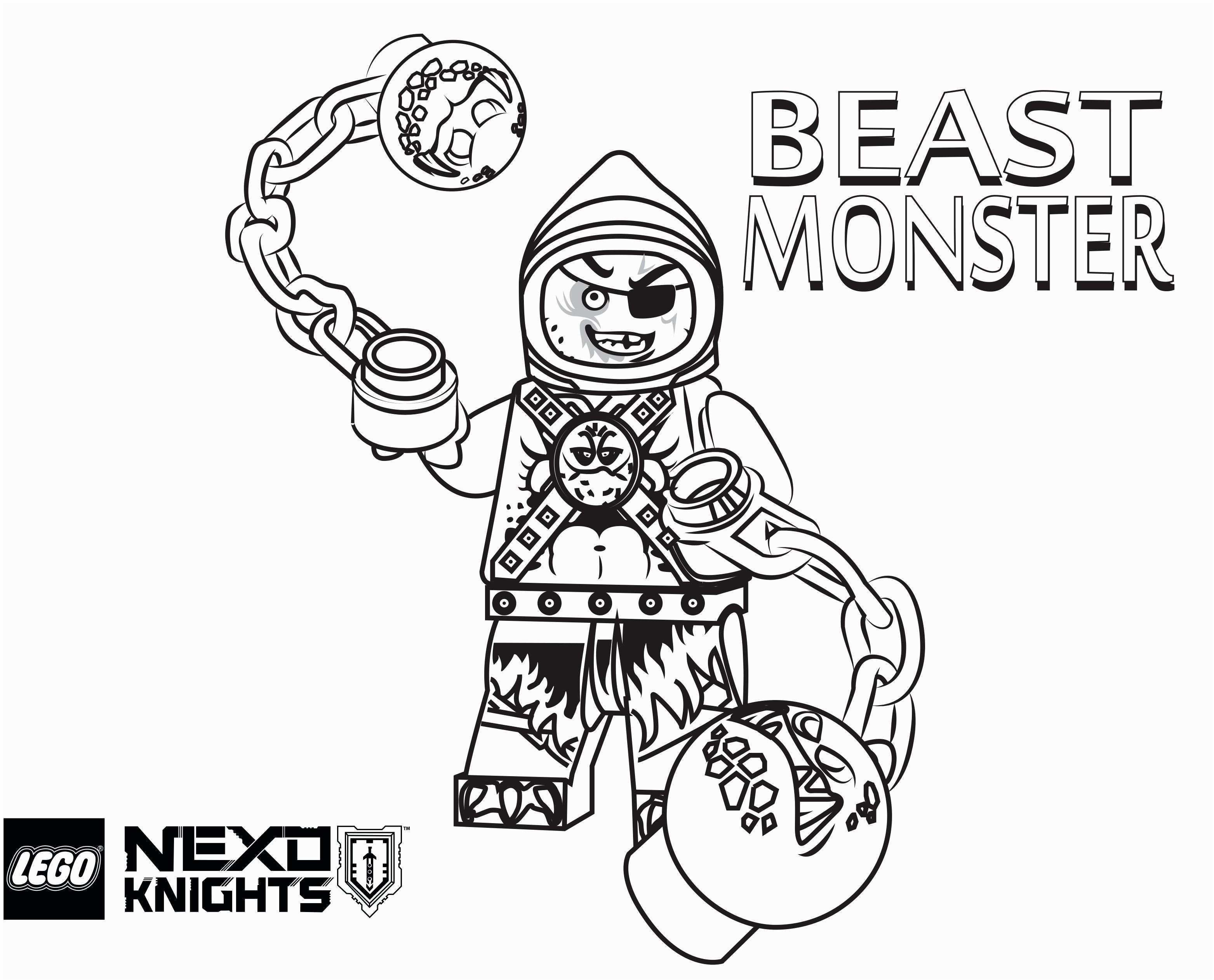Nexo Knights Coloring Pages Lego Nexo Knight Coloring Pages Elegant Coloriage Lego Nexo Knights Albanysinsanity Com In 2020 Monster Coloring Pages Lego Coloring Pages Lego Coloring