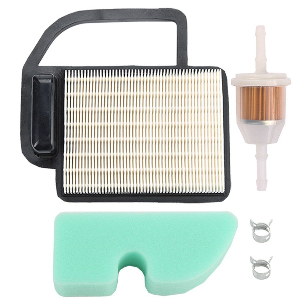 hight resolution of mckin air filter 20 083 02s pre filter with fuel filters tune up kit for kohler
