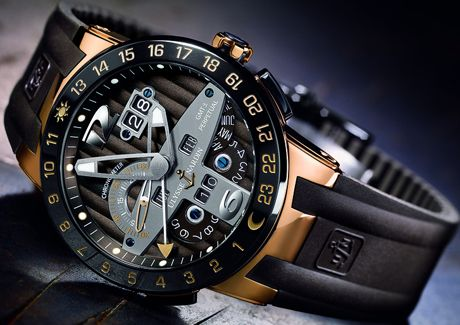 e91ddeda688 Top 10 Most Expensive Watch Companies of the World