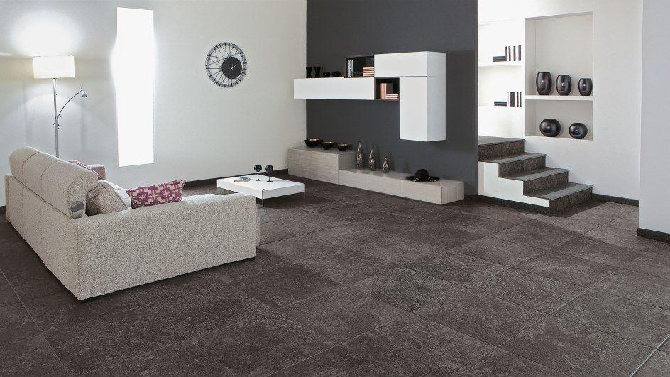 trend fliesen - Fliesen Braun Wohnzimmer