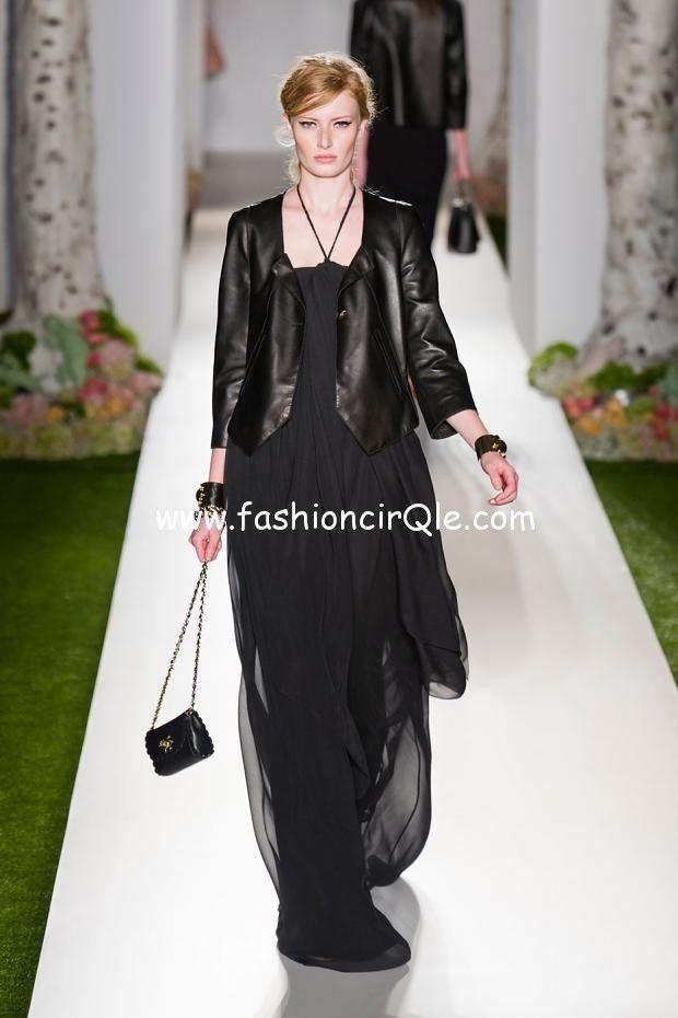 London Fashion Week – Mulberry Spring/Summer 2013 : fashioncirQle