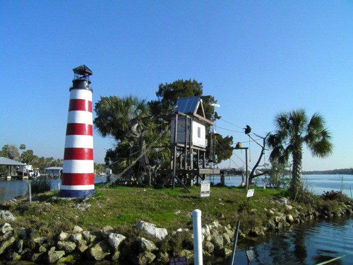 14 Places In Florida You Thought Only Existed In Your Imagination