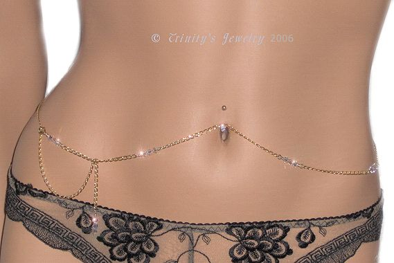 Belly Chain
