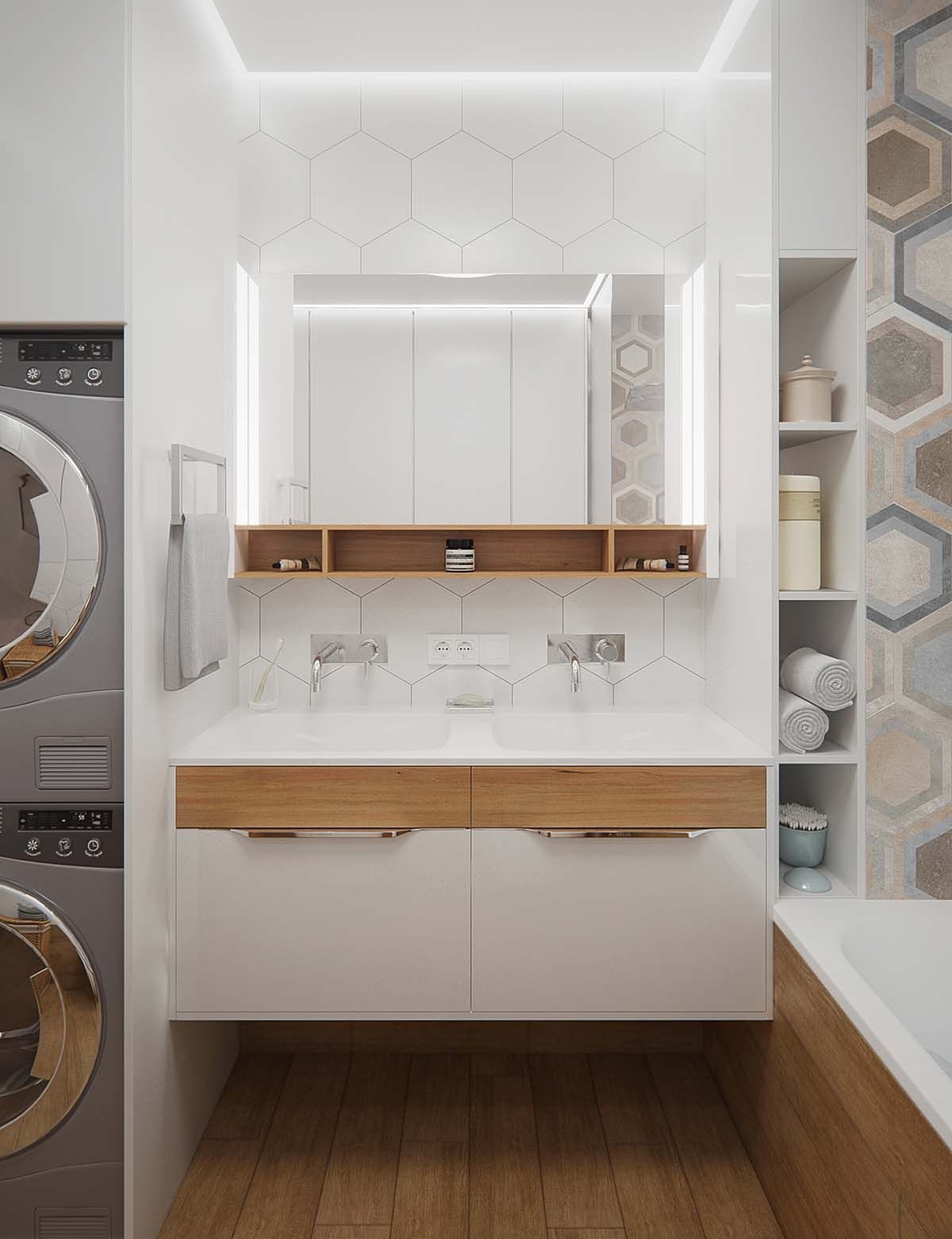 The Marriage Of Minimalism And Eco Friendly Design Choices Is A  # Homes Heaven Muebles