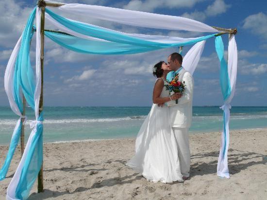 Beach wedding centerpieces wedding decoration wedding arch beach wedding centerpieces wedding decoration wedding arch reception decorations picture and junglespirit Images