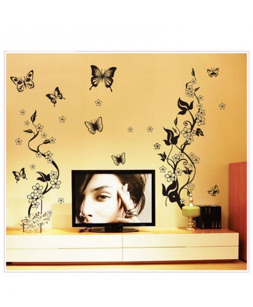 stickers online shopping buy bedroom living room wall decor photo ...