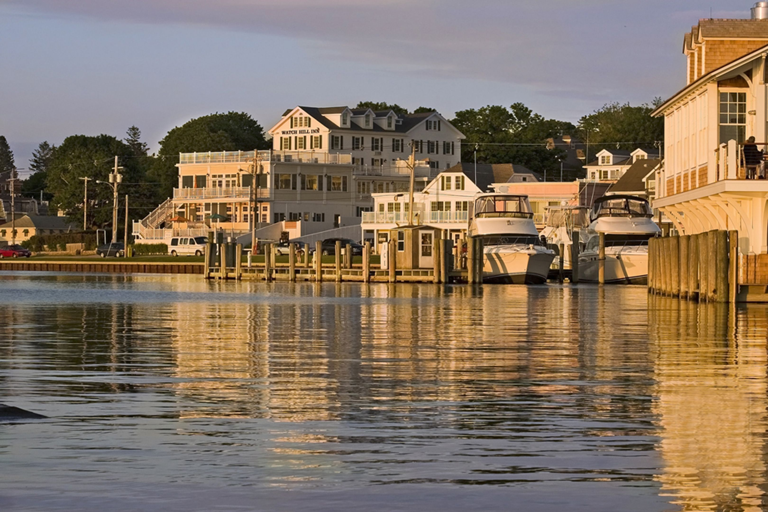 Westerly RI...I can not wait to go home in August! The
