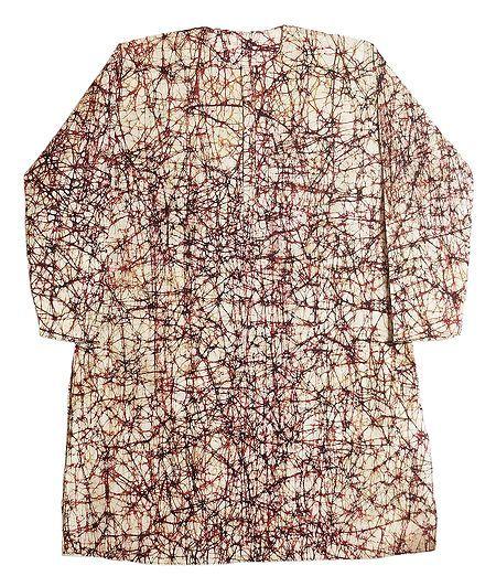 Batik Prints, Printed Cotton