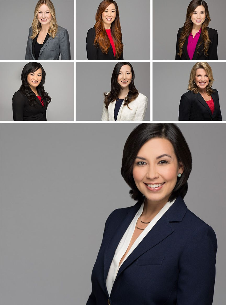tracy wright corvo business headshots featuring the women of the bennet group strategic