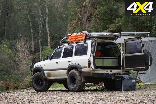 1992 80 Series Landcruiser Gxl Land Cruiser Landcruiser 80 Series Toyota Land Cruiser