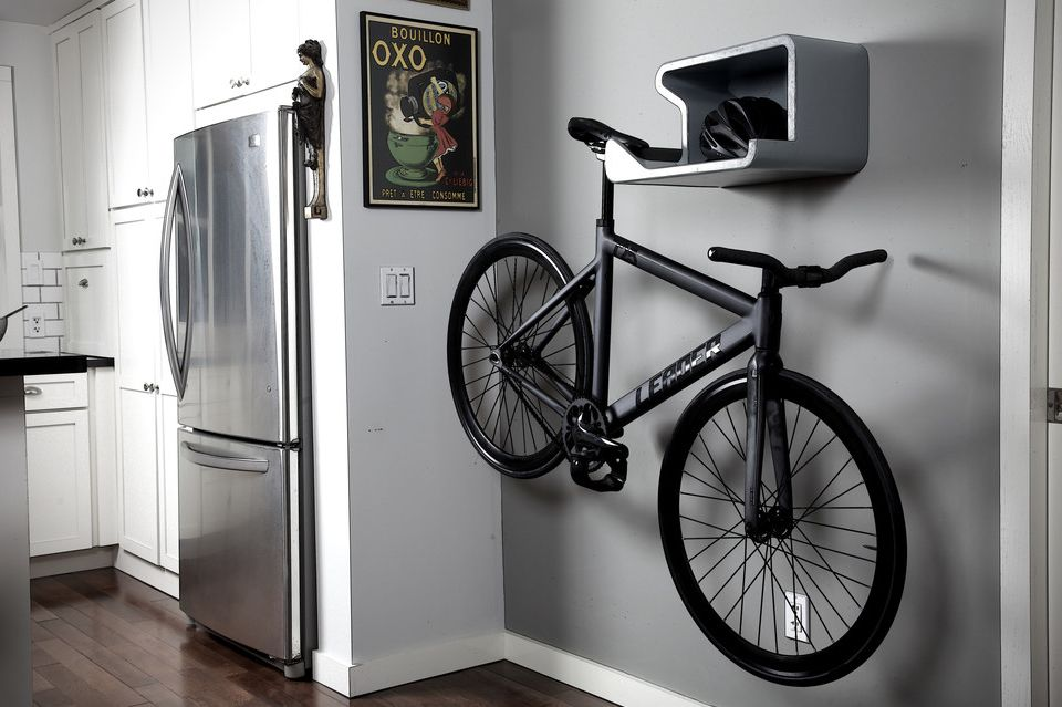 17 Best images about Bicycle rack on Pinterest | Bike storage, Wooden walls  and Rack shelf