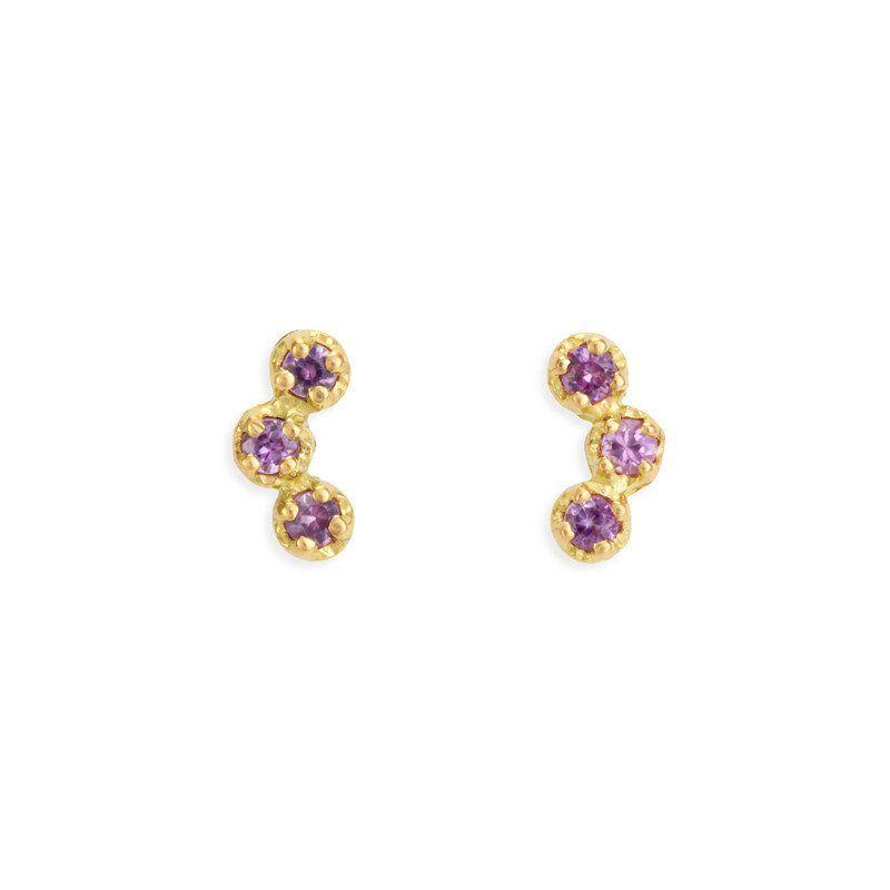 E6002PK   Satomi Kawakita Jewelry
