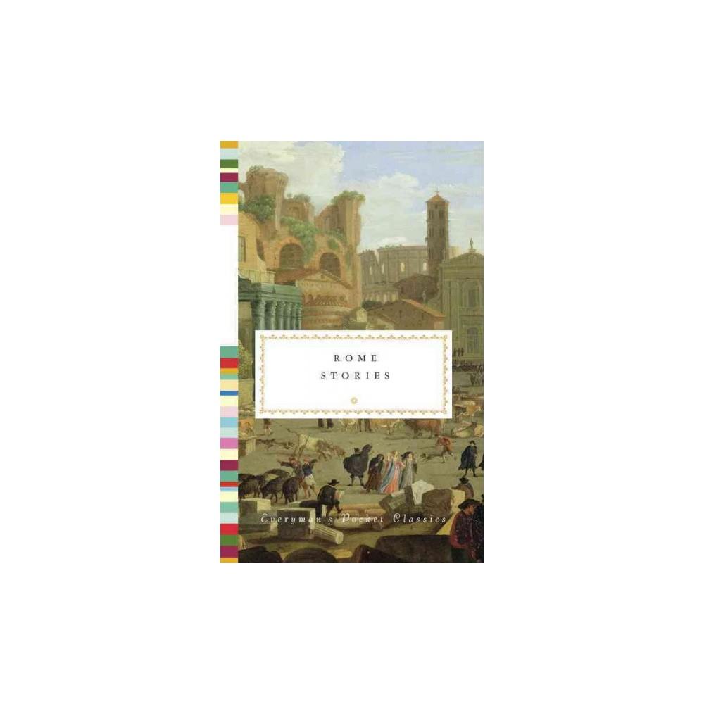 Rome Stories (Hardcover), Books